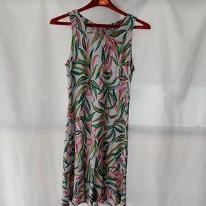 Tommy Bahama Flounce Dress
